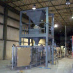 Kirtland Products Bagging Line